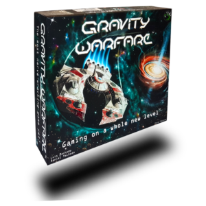 Gravity Warfare
