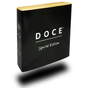 DOCE™ – Special Edition