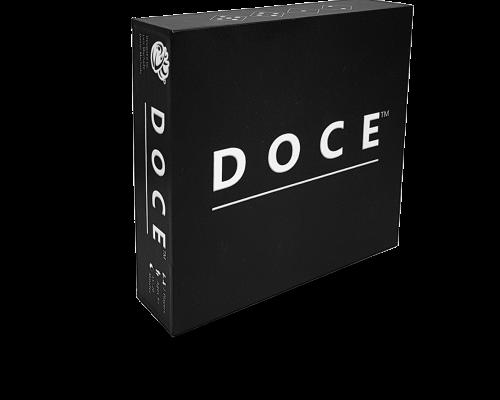 Doce_Amazon_Standing